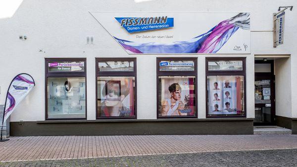 Salon Fissmann - Salons